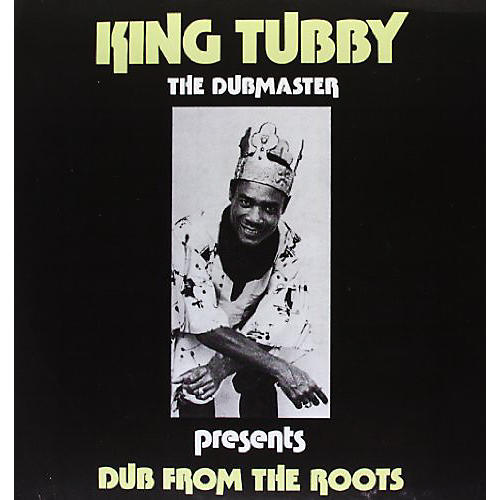 Alliance King Tubby - Dub from the Roots