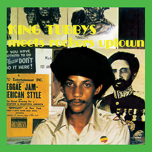 Alliance King Tubby - Meets Rockers Uptown