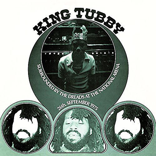 Alliance King Tubby - Surrounded By the Dreads at the National Arena