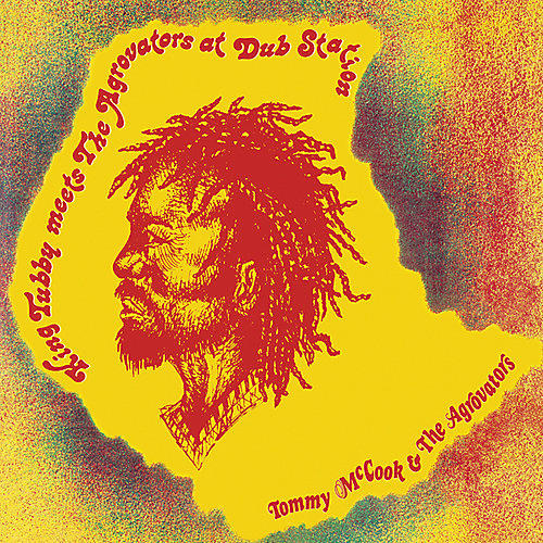 Alliance King Tubby Meets The Aggrovators At Dub Station