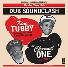 King Tubby vs Channel One - Dub Soundclash