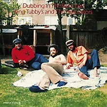 King Tubby's Agrovators - Dubbing In The Back Yard