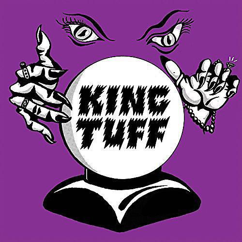 Alliance King Tuff - Black Moon Spell