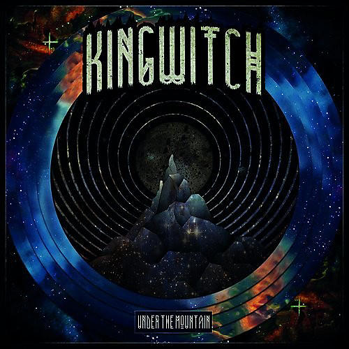 Alliance King Witch - Under The Mountain