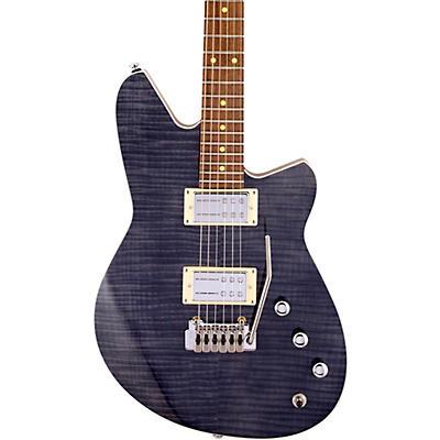 Reverend Kingbolt RA Dark Roast Pau Ferro Fingerboard Electric Guitar