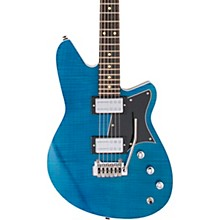 Kingbolt RA Electric Guitar Turquoise