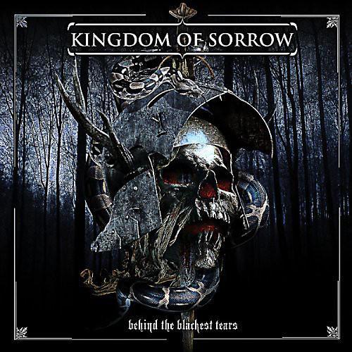 Alliance Kingdom of Sorrow - Behind the Blackest Tears