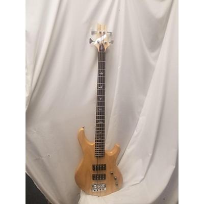 PRS Kingfisher Electric Bass Guitar