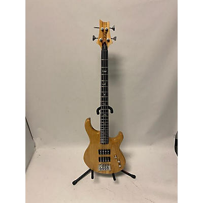 PRS Kingfisher SE Electric Bass Guitar
