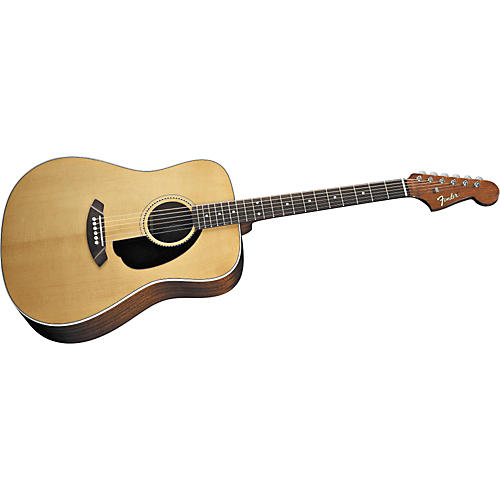 Fender Kingman S Dreadnought Acoustic Guitar