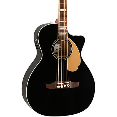 Fender Kingman V2 Acoustic-Electric Bass