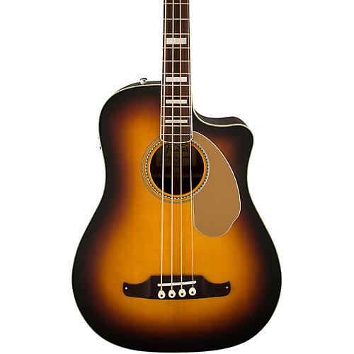 Fender Kingman V2 SCE Acoustic-Electric Bass