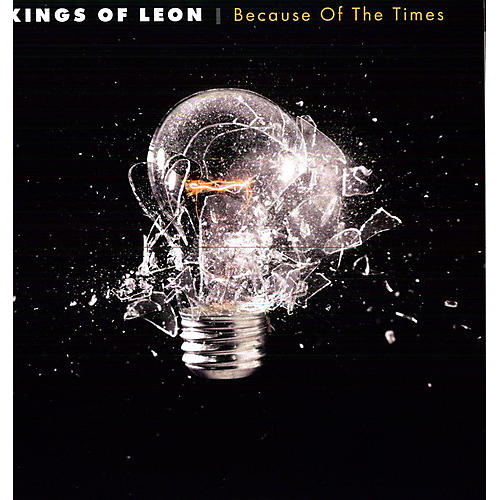 Alliance Kings of Leon - Because of the Times