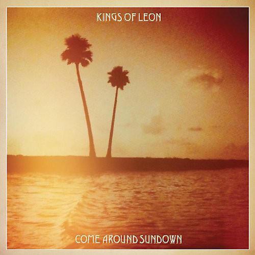 Alliance Kings of Leon - Come Around Sundown