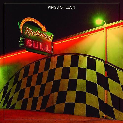 Alliance Kings of Leon - Mechanical Bull