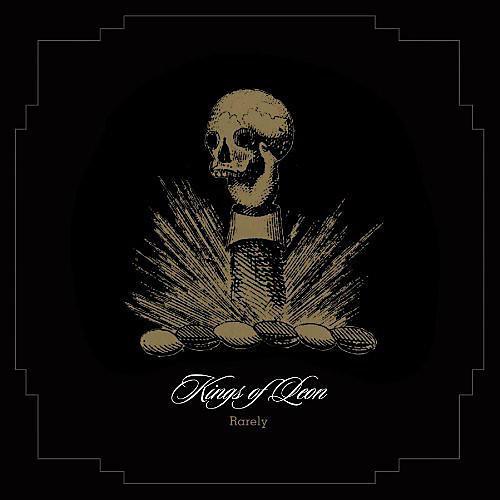 Alliance Kings of Leon - Rarely