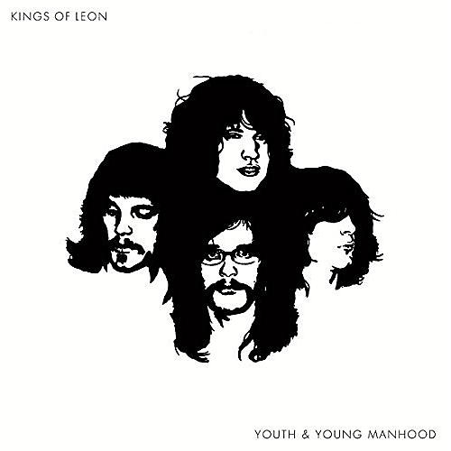 Alliance Kings of Leon - Youth & Young Manhood