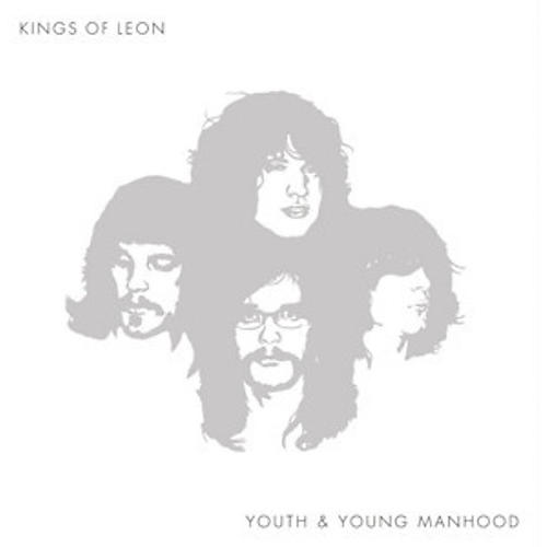 Alliance Kings of Leon - Youth and Young Manhood