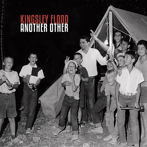 Alliance Kingsley Flood - Another Other