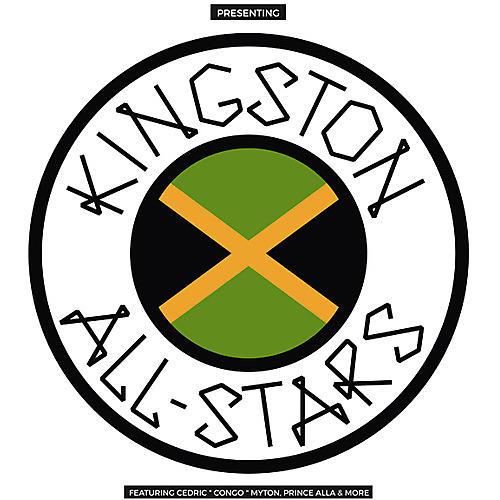 Alliance Kingston All-Stars - Presenting Kingston All-stars