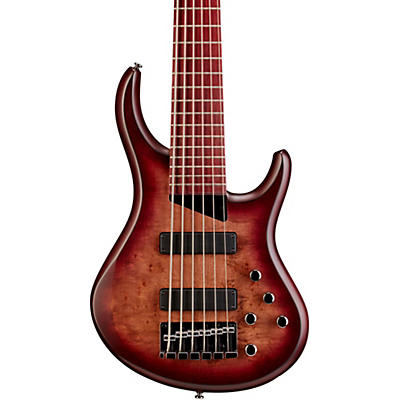 MTD Kingston Andrew Gouche Signature 6-String Electric Bass