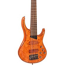 MTD Kingston KZ 5-String Electric Bass