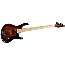Open Box MTD Kingston KZ Electric Bass Guitar