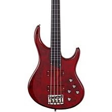 MTD Kingston KZ Fretless Electric Bass Guitar