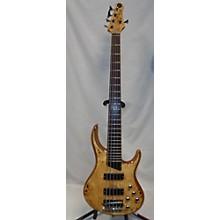 MTD Kingston KZ5 Electric Bass Guitar
