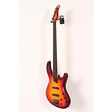 Open BoxMTD Kingston Saratoga Deluxe Fretless Electric Bass