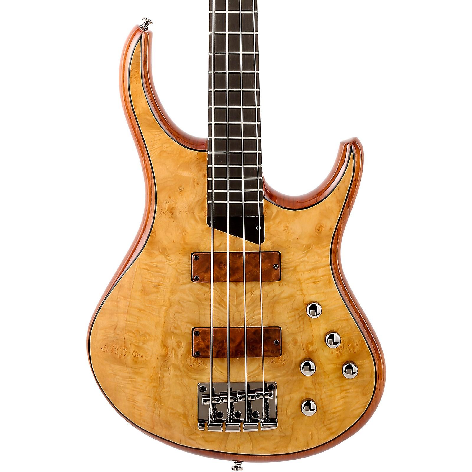 MTD Kingston Z4 Rosewood Fingerboard Electric Bass