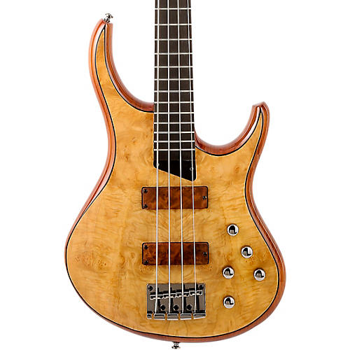MTD Kingston Z4 Rosewood Fingerboard Electric Bass Condition 2 - Blemished Gloss Natural 194744413018