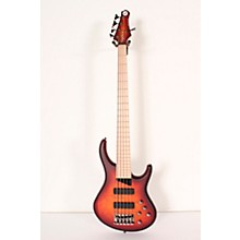 Open Box MTD Kingston ZX 5-String Electric Bass