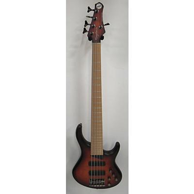 MTD Kingston Zx Electric Bass Guitar