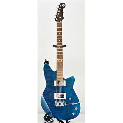 Reverend Kingvolt RA Solid Body Electric Guitar