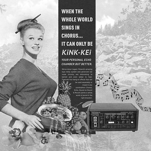 Alliance Kink - Chorus