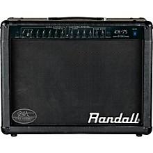 Open BoxRandall Kirk Hammett KH75 75W 1x12 Guitar Combo Amp