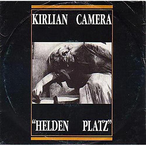Alliance Kirlian Camera - Helden Platz