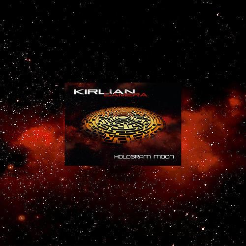 Alliance Kirlian Camera - Hologram Moon