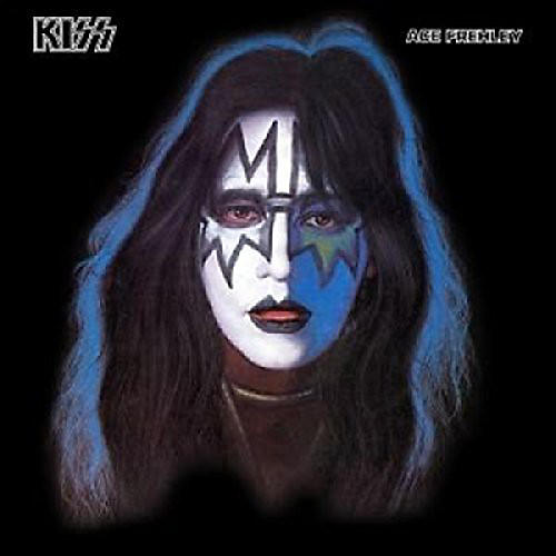 Alliance Kiss - Ace Frehley