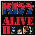 Universal Music Group Kiss - Alive II Vinyl LP thumbnail