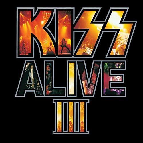 Alliance Kiss - Alive III