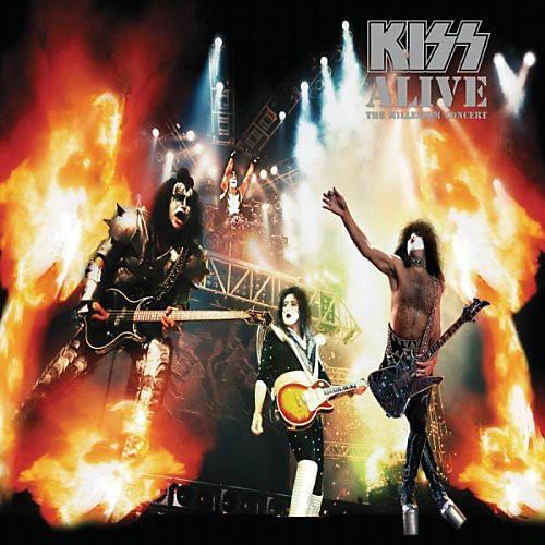 Alliance Kiss - Alive: The Millennium Concert