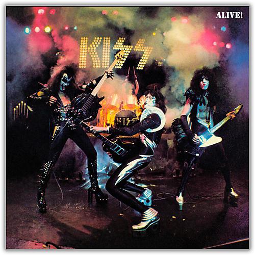 Universal Music Group Kiss - Alive! Vinyl LP
