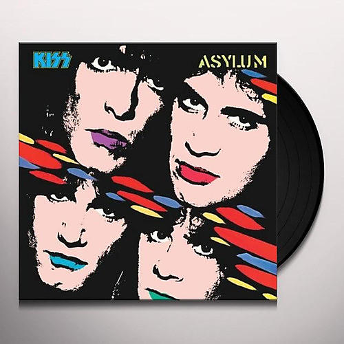 Alliance Kiss - Asylum