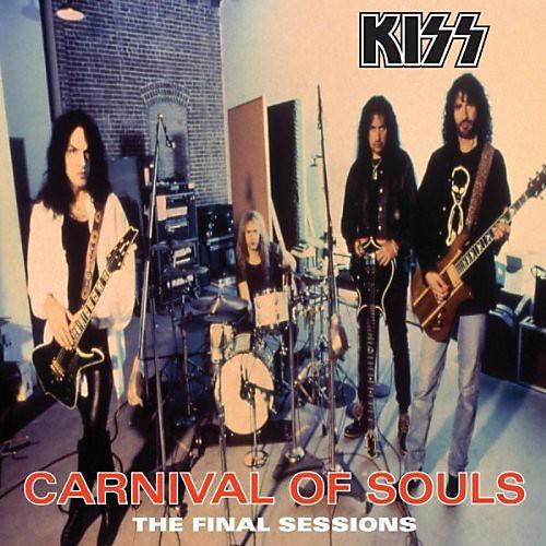 Alliance Kiss - Carnival of Souls