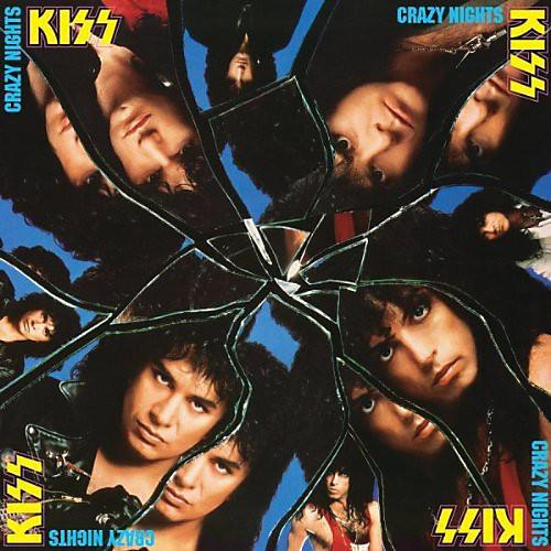 Alliance Kiss - Crazy Nights