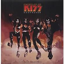 Kiss - Destroyer: Resurrected