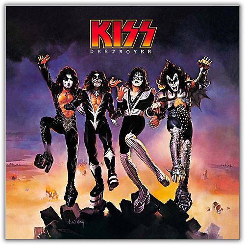 Universal Music Group Kiss - Destroyer Vinyl LP