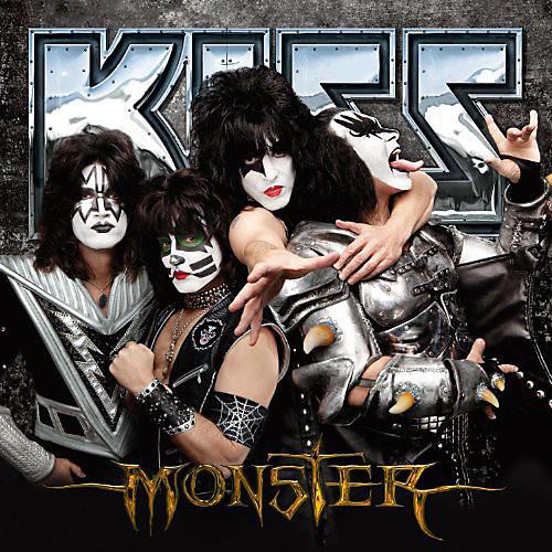 Alliance Kiss - Monster